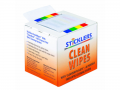Sticklers CleanWipes600 - Portable Cleaning Wipes