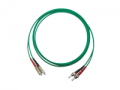 Patchcord SC/PC-ST 62.5/125 duplex 3m